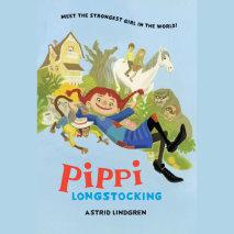 Pippi Longstocking cover big