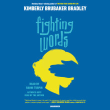Fighting Words Cover