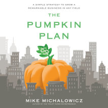 The Pumpkin Plan Cover