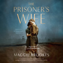 The Prisoner's Wife Cover