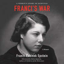 Franci's War Cover