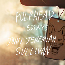 Pulphead Cover