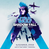 Shadow Fall (Star Wars) cover small