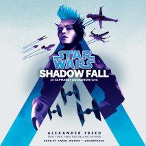 Shadow Fall (Star Wars) cover big
