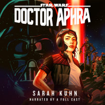 Doctor Aphra (Star Wars) Cover