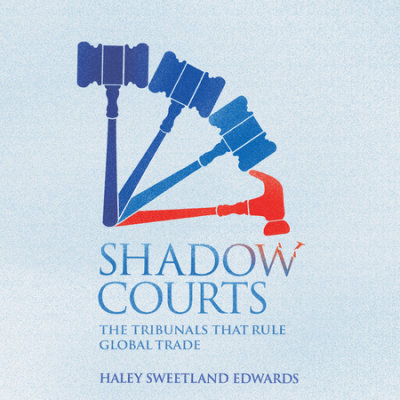 Shadow Courts cover
