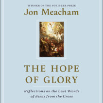 The Hope of Glory Cover
