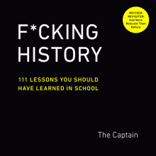 F*cking History Cover