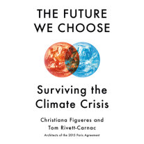 The Future We Choose Cover
