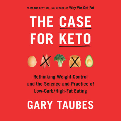 The Case for Keto cover