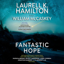 Fantastic Hope Cover