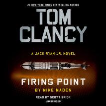 Tom Clancy Firing Point cover big