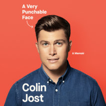 A Very Punchable Face Cover