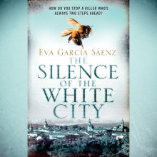 The Silence of the White City Cover