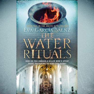 The Water Rituals cover