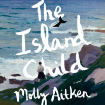 The Island Child Cover