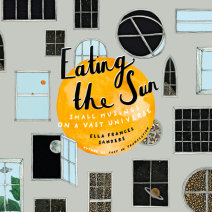Eating the Sun Cover