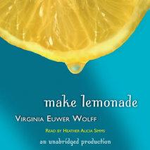 Make Lemonade Cover