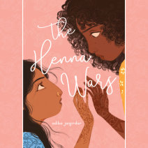 The Henna Wars Cover