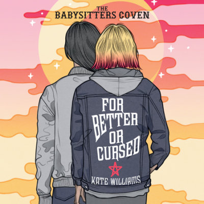 For Better or Cursed cover