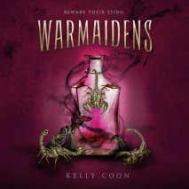 Warmaidens Cover