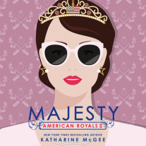 American Royals II: Majesty Cover