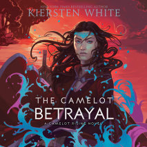 The Camelot Betrayal Cover