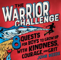 The Warrior Challenge Cover