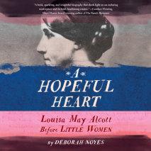 A Hopeful Heart Cover