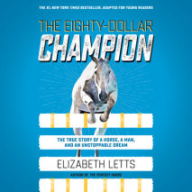 The Eighty-Dollar Champion (Adapted for Young Readers) Cover