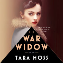 The War Widow Cover