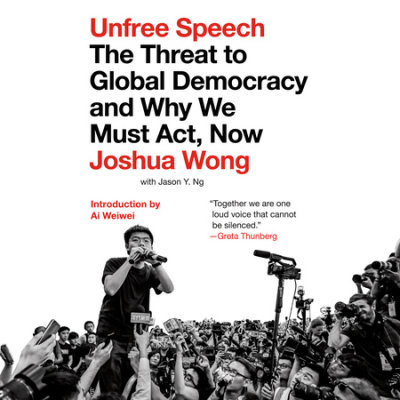Unfree Speech cover