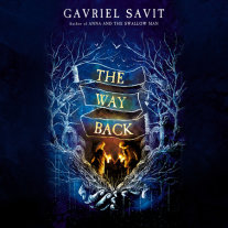 The Way Back Cover