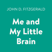 Me and My Little Brain Cover