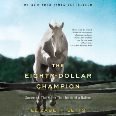 The Eighty-Dollar Champion cover