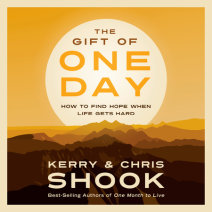 The Gift of One Day Cover