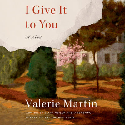 I Give It to You cover