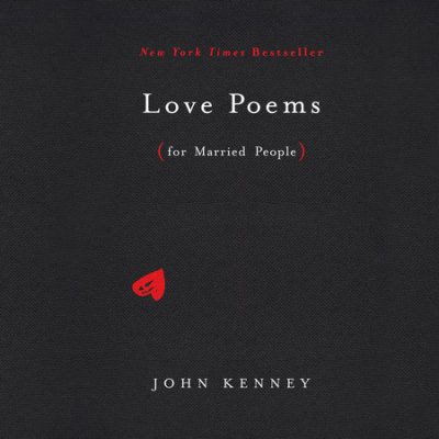 Love Poems for Married People cover