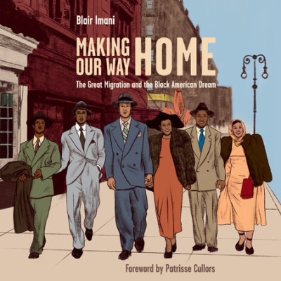 Making Our Way Home cover