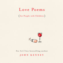 Love Poems for People with Children Cover