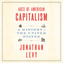 Ages of American Capitalism Cover