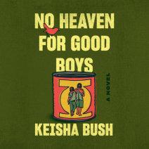 No Heaven for Good Boys Cover