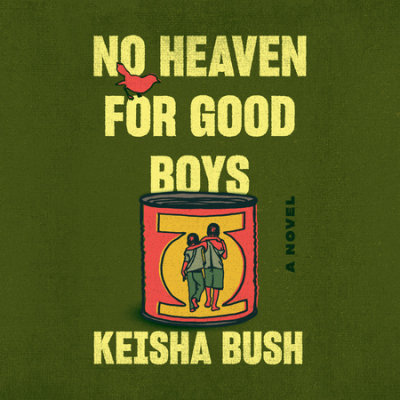 No Heaven for Good Boys cover