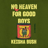 No Heaven for Good Boys cover small