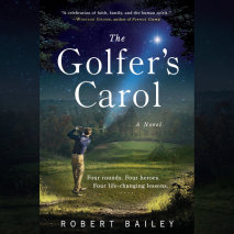 The Golfer's Carol Cover