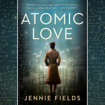 Atomic Love Cover