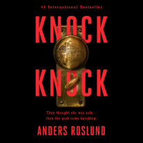 Knock Knock Cover