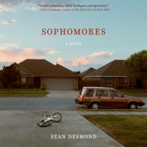 Sophomores Cover