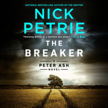 The Breaker Cover