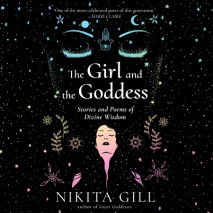 The Girl and the Goddess Cover